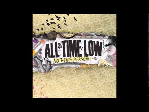 All Time Low - Keep The Change, You Filthy Animal