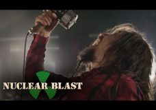AMORPHIS — Death Of A King (OFFICIAL VIDEO)