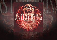As I Lay Dying 'Parallels'