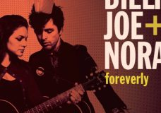 Billie Joe Armstrong & Norah Jones — 'Long Time Gone'