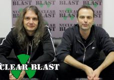BLIND GUARDIAN — Recordstore Signed CD & VINYL (OFFICIAL ID)