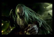 Catharsis — Рассветный зверь Warcraft III WoW Diablo Dragon Age