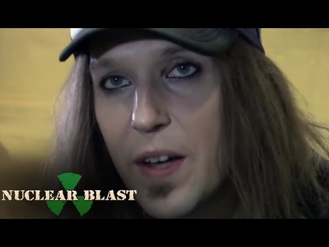 CHILDREN OF BODOM - I Worship Chaos 2 (OFFICIAL TRACK BY TRACK)
