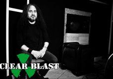 DEATH ANGEL — Mark Osegueda talks about lyrics on 'The Evil Divide' (OFFICIAL TRAILER)