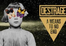 Destrage 'A Means to No End' (FULL ALBUM)