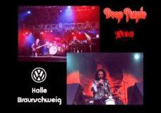 Dio Rainbow In The Dark feat Klaus Meine Rudolf Schenker Live In Germany 03 09 2002