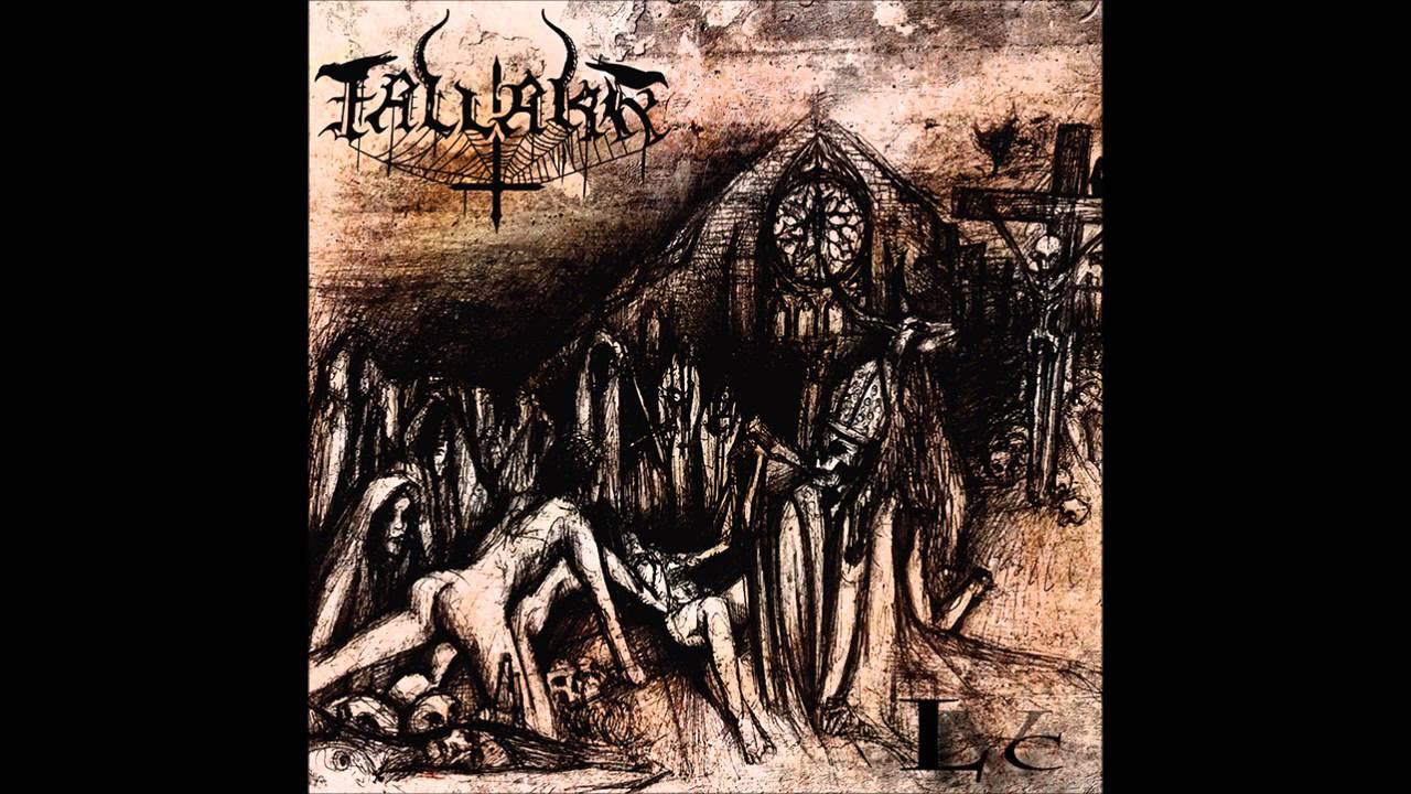Fallakr - LVC (Full Album)