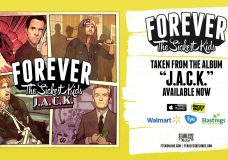 Forever The Sickest Kids — Out Now Album Release