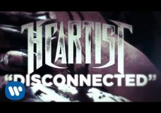 Heartist — Disconnected (LYRIC VIDEO)