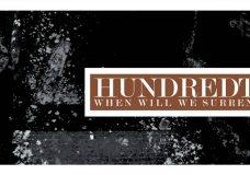 Hundredth — Betrayer