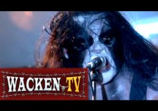 Immortal — 2 Songs — Live at Wacken Open Air 2007