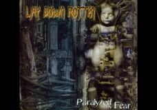 Lay Down Rotten — Paralyzed by Fear (Full album HQ)