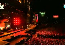 Linkin Park — Burn It Down Live At Rock In Rio 2014