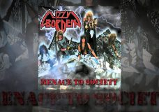 Lizzy Borden 'Bloody Mary'