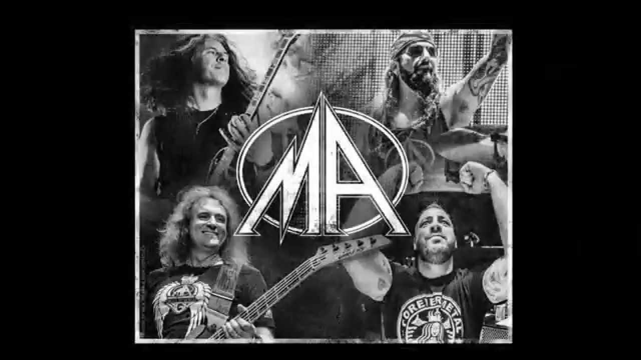 METAL ALLEGIANCE - Album Announcement (OFFICIAL TRAILER)