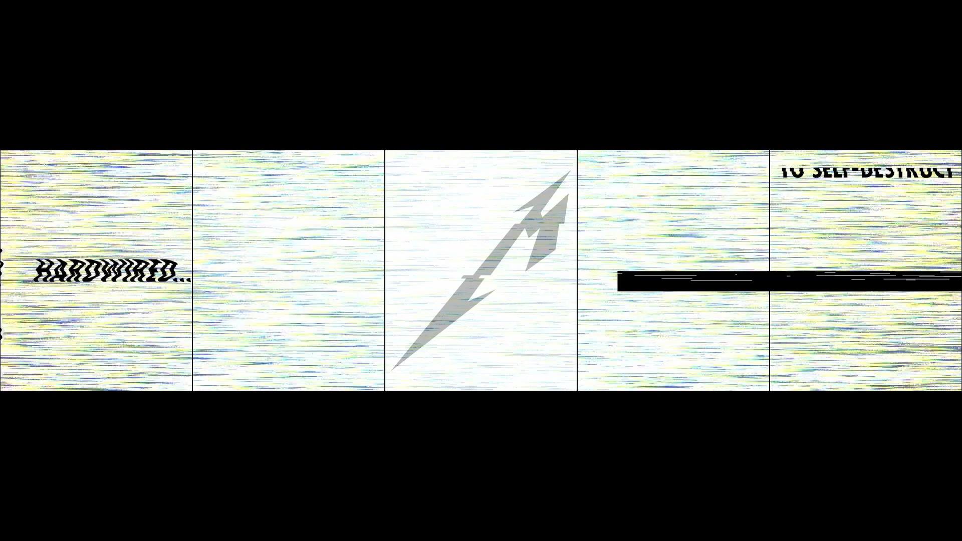 Metallica Hardwired...To Self-Destruct (Trailer)