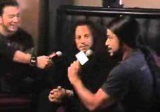 Metallica Last Caress (MetOnTour — Vancouver, Canada — 2004)
