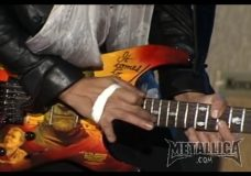 Metallica One (MetOnTour — San Francisco, CA — 2005)