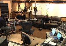 Metallica Plow - The Making of 'Moth Into Flame'