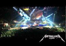 Metallica Sad But True (MetOnTour — Winnipeg, Canada — 2009)