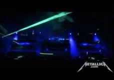 Metallica That Was Just Your Life (MetOnTour — Montreal, Canada — 2009)
