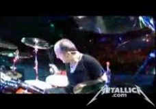 Metallica Through the Never (MetOnTour — Sydney, Australia — 2010)