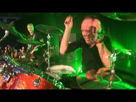 Metallica Welcome Home (Sanitarium) (MetOnTour - San Francisco, CA - Salesforce - 2015)