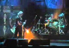 Metallica Whiplash (MetOnTour — Tokyo, Japan — 2003)