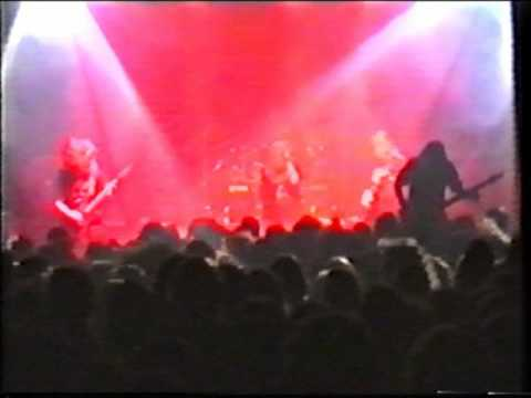 MORGOTH - Body Count (OFFICIAL VIDEO)