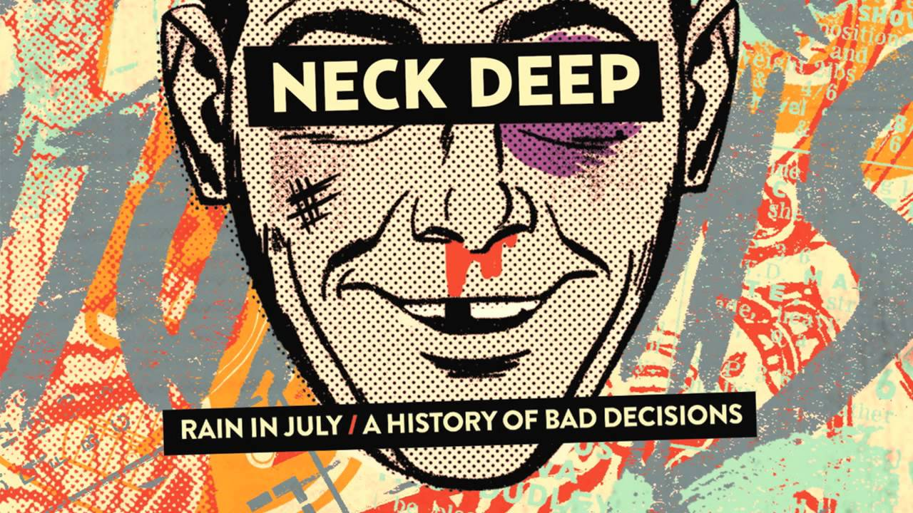 Neck Deep - Over and Over (2014 Version)