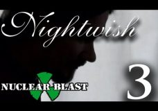 NIGHTWISH — Making of new album 2015; Episode 3 (OFFICIAL TRAILER)