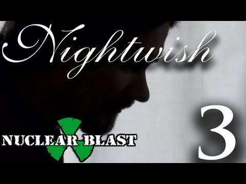 NIGHTWISH - Making of new album 2015; Episode 3 (OFFICIAL TRAILER)