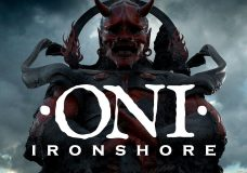 Oni 'Ironshore' (FULL ALBUM)