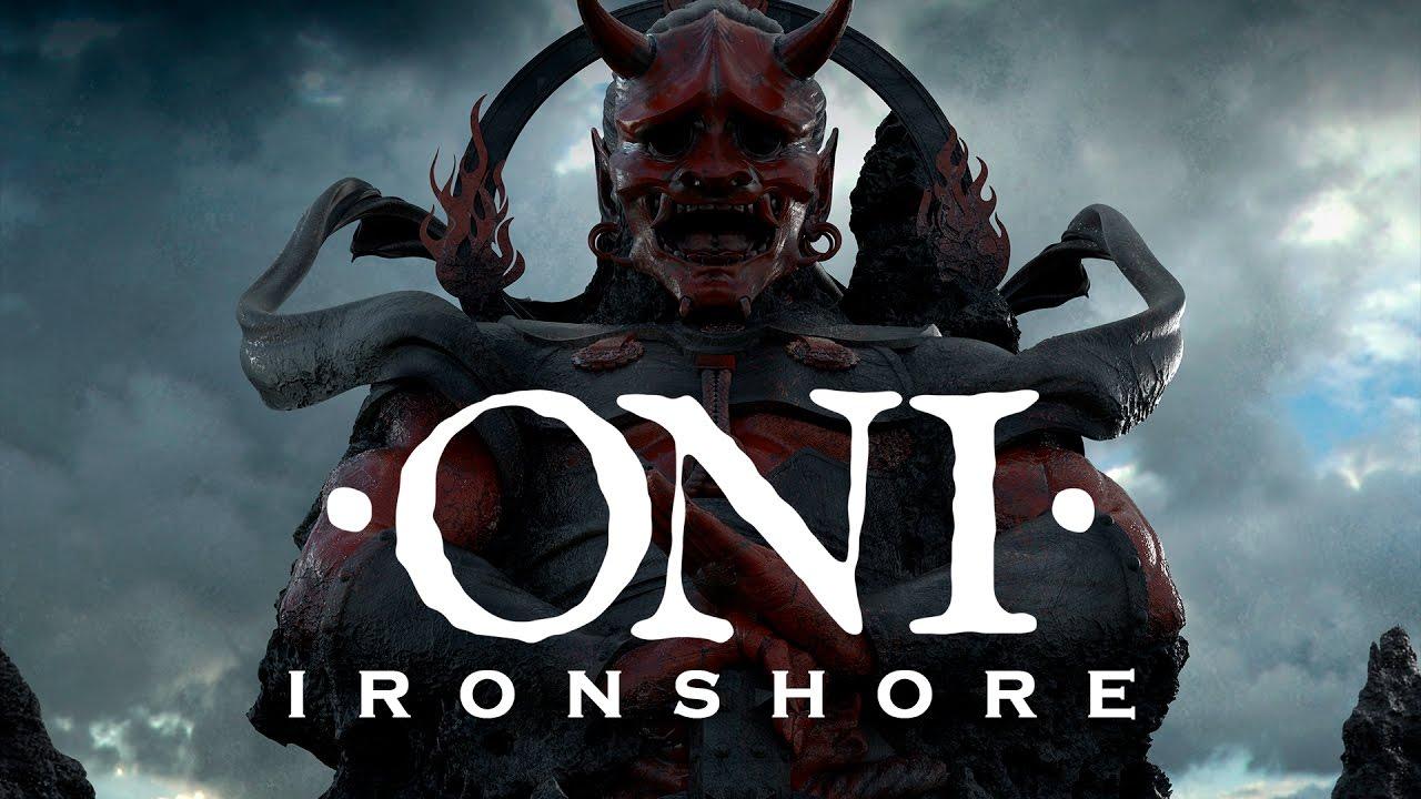 Oni 'Ironshore' (FULL ALBUM)