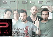 PERIPHERY — Scarlet (OFFICIAL ALBUM TRACK)