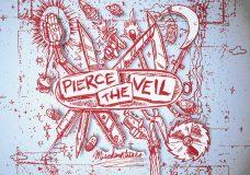 Pierce The Veil — Floral & Fading
