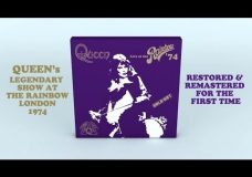 Queen — Live At The Rainbow '74 — Super Deluxe Boxset Unboxing