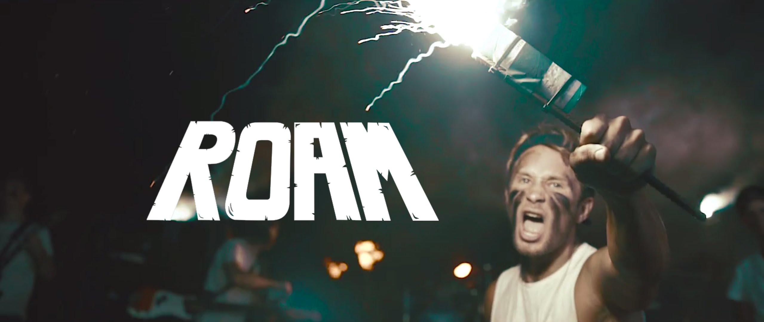 ROAM - Deadweight feat. Matt Wilson (Official Music Video)