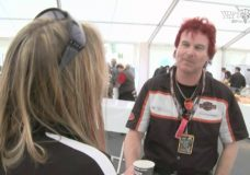 Running Wild — Interview at Wacken Open Air 2009