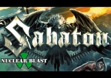 SABATON — The Story Of HEROES — Chapter I (OFFICIAL TRAILER)