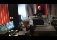 SAMAEL — Studio Report for Lux Mundi (Part 1) (OFFICIAL BEHIND THE SCENES)