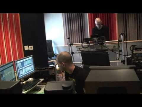 SAMAEL - Studio Report for Lux Mundi (Part 1) (OFFICIAL BEHIND THE SCENES)