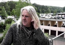 Saxon - Warriors of the Road World Tour - Teaser 4
