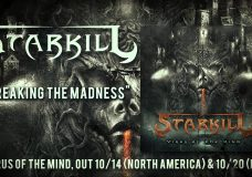 STARKILL — Breaking The Madness (Album Track)