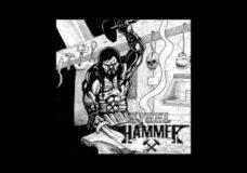 Steel Hammer — Steel Hammer (2016)