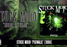 STUCK MOJO — Inside My Head (Album Track)