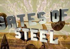 SURGICAL METH MACHINE — Gates of Steel (LYRIC VIDEO) — DEVO COVER