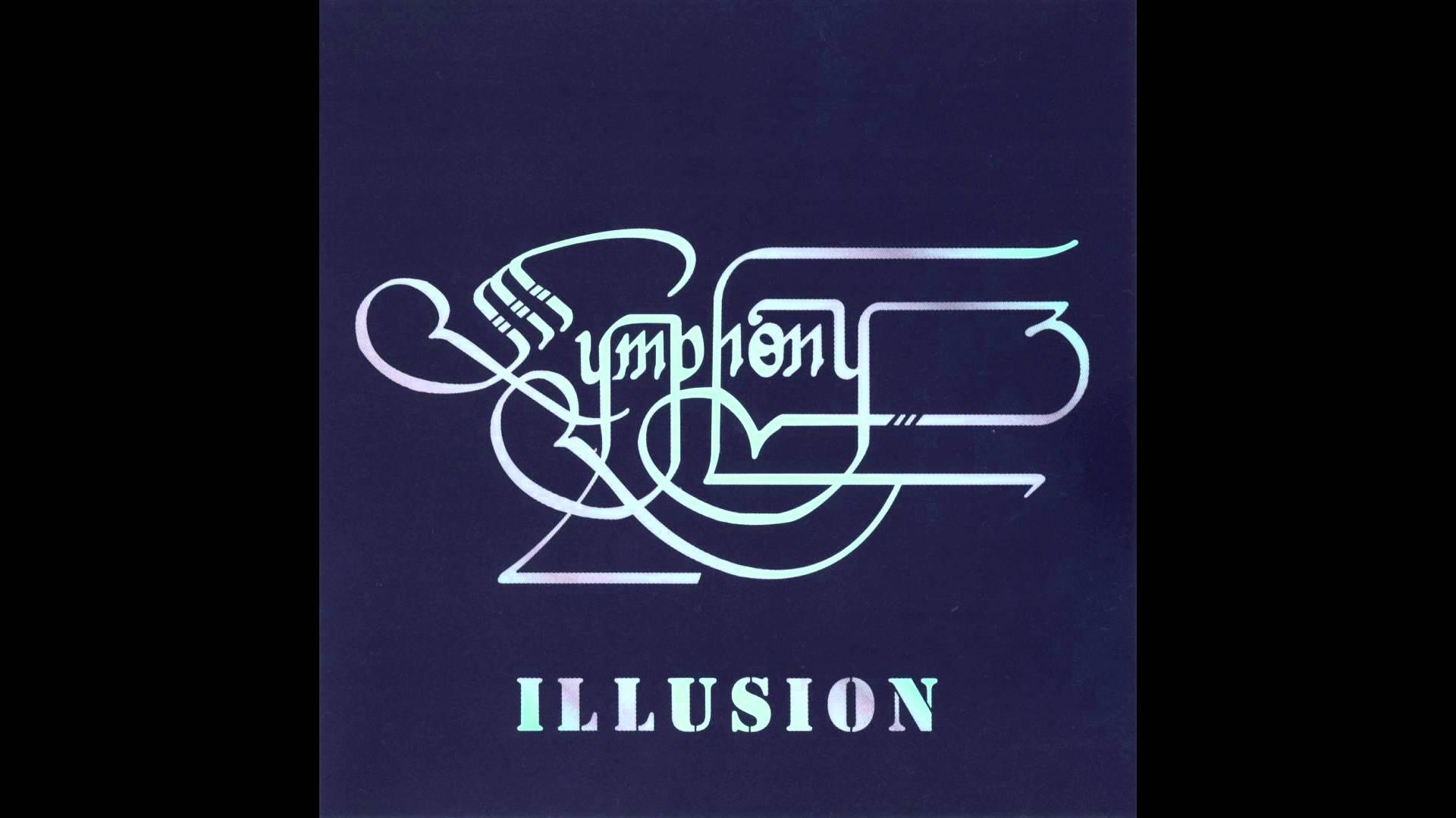 Symphony - Illusion (Full EP HQ)
