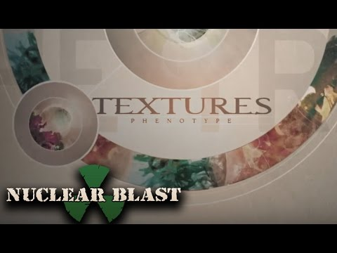 TEXTURES - Illuminate The Trail (OFFICIAL TRACK)