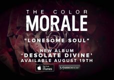 The Color Morale — Lonesome Soul